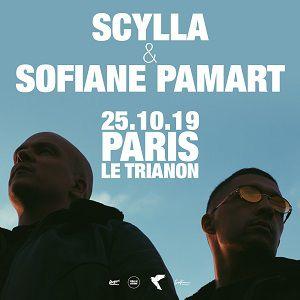 Scylla Et Sofiane Pamart