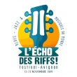 L'Écho des Riffs Festival : Pass 3 concerts à AVIGNON @ Salle Benoît XII - Billets & Places