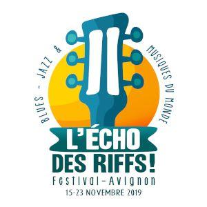 L'écho Des Riffs Festival : Pass 4 Concerts