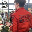 VISITE VIBRATOIRE DE LA HALLE - LSF