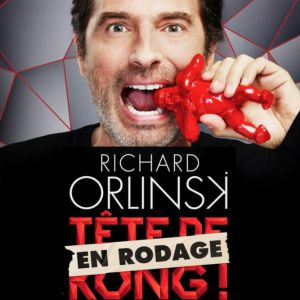 Richard Orlinski - Tête De Kong
