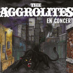 The Aggrolites