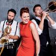 Concert ROBYN BENNETT à Illkirch Graffenstaden @ L'Illiade - Billets & Places