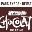 SALON DU CHOCOLAT 2018 - ACCES RAPIDE à Reims @ PARC DES EXPOSITIONS - Billets & Places