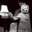 Théâtre LES VIEUX ENFANTS à LE PETIT BORNAND LES GLIER @ FOYER RURAL - Billets & Places