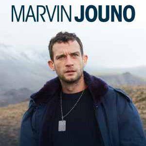 Marvin Jouno