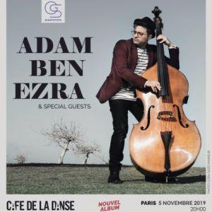 Adam Ben Ezra + Guests