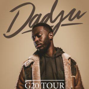 DADJU - G20 TOUR @ ZENITH TOULOUSE METROPOLE - Toulouse