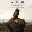 Concert GASANDJI + 1ère partie Jearian Ondo à PARIS @ LE PAN PIPER - Billets & Places
