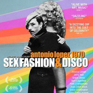 Nowness Présente Radically Queer -Documentaire, court métrage, DJ @ FESTIVAL D'AVANT-SÉANCE - PARIS