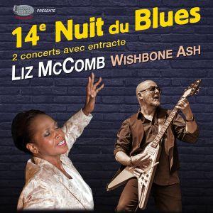 14E Nuit Du Blues De Carpentras