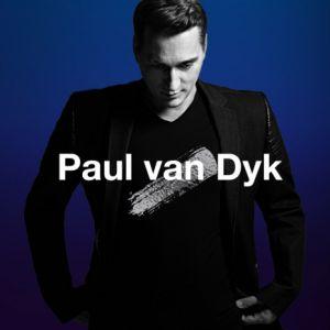 Paul Van Dyk In Paris Music Rescues Me Tour
