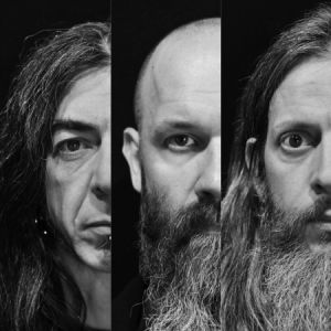 Ufomammut : 20 Years Anniversary Tour + Guest