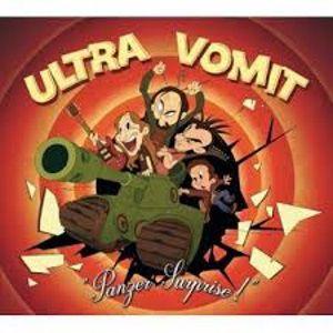 Ultra Vomit + Astaffort Mods