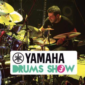 Yamaha Drums Show #3