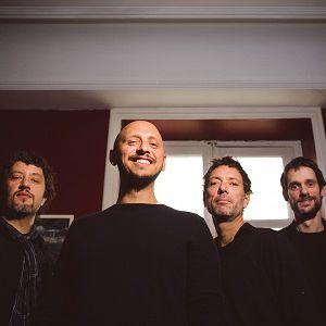 OkC-P Quartet @ Sunside - Paris
