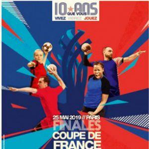 Coupe De France De Handball 2019