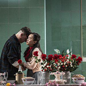 Saigon @ Théâtre du Beauvaisis - Hors les murs - BEAUVAIS