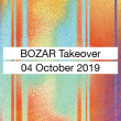 Festival NUITS SONORES BRUSSELS : BOZAR Takeover
