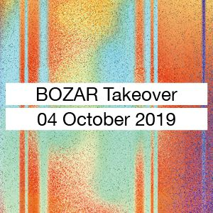 Nuits Sonores Brussels : Bozar Takeover