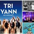 Concert TRI YANN à TROYES @ ESPACE ARGENCE - Billets & Places