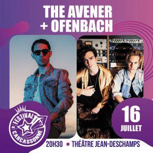 The Avener - Ofenbach