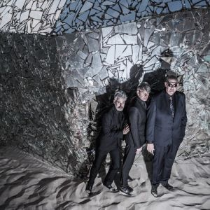 TRIGGERFINGER + THE BLACK BOX REVELATION @ Gérard Philipe - CALAIS