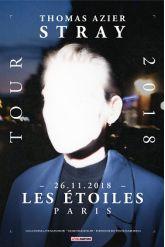Billets THOMAS AZIER - THEATRE LES ETOILES