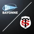Match Aviron Bayonnais - Stade Toulousain