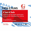 Projection Pack ciné club à GIVERNY @ MUSEE DES IMPRESSIONNISMES GIVERNY - Billets & Places