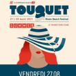 TOUQUET MUSIC BEACH FESTIVAL 2021 - Vendredi : Paul Kalkbrenne...
