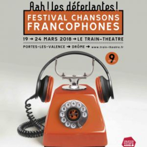 Soirée Aah Les Déferlantes ! @ Les Trois Baudets - Paris