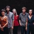 Concert SAN SALVADOR à BEAUCOURT @ La Maison Pour Tous - Billets & Places