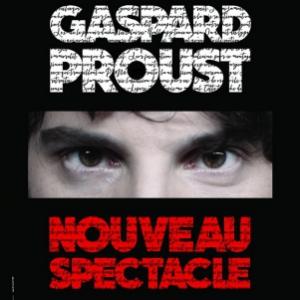 GASPARD PROUST @ Amphithéâtre de Rodez - RODEZ