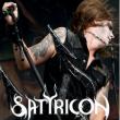 Concert SATYRICON à Montpellier @ Le Rockstore - Billets & Places