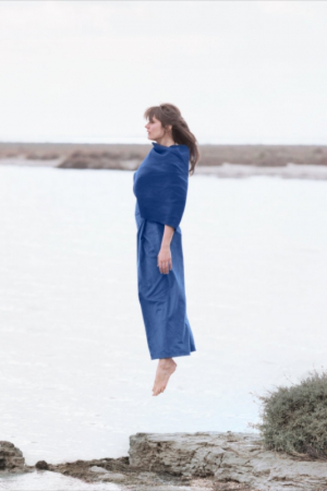 Camille @ THEATRE DE L'ARCHIPEL-GRENAT - PERPIGNAN