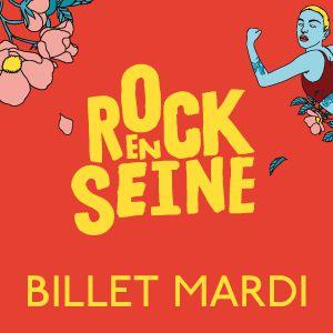 Rock En Seine 2020 - Mardi 1Er Septembre
