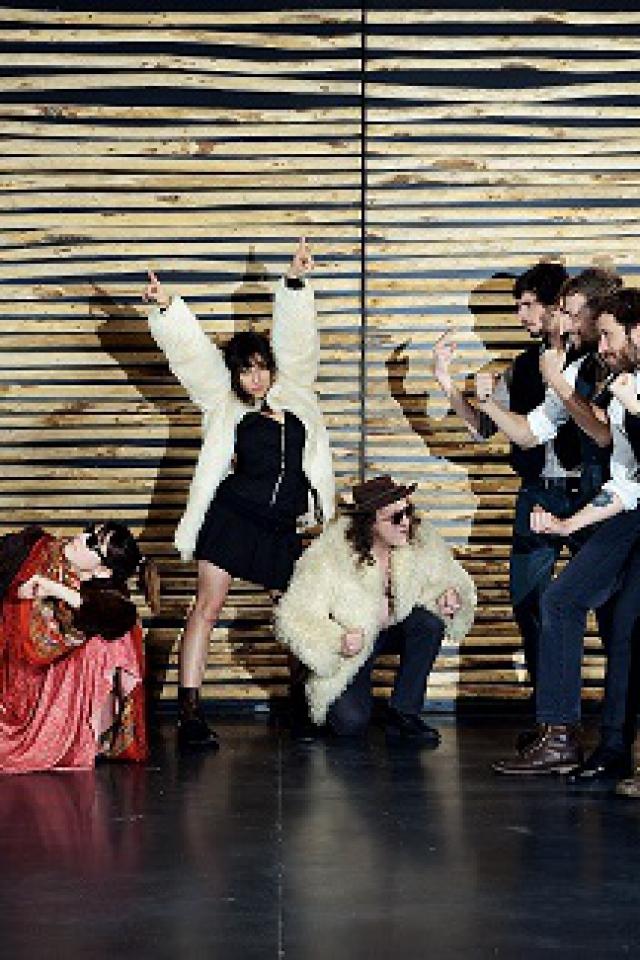 COMBAT DE BALS / RADIX VS LE FIL D'ARIANE @ CENTRE CULTUREL MARX DORMOY - LE GRAND QUEVILLY