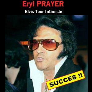 Eryl Prayer