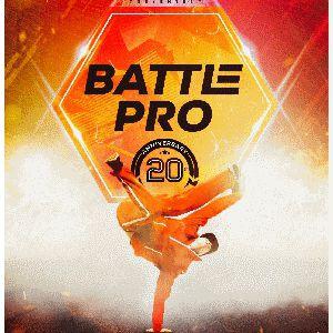 Battle Pro 2020