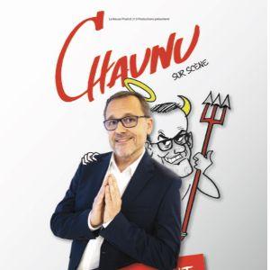 Emmanuel Chaunu