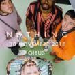 Concert NOTHING à Paris @ Gibus Live - Billets & Places
