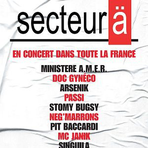 SECTEUR A @ ACCORHOTELS ARENA - PARIS