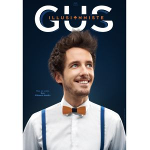 Gus Illusionniste