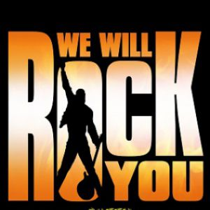 WE WILL ROCK YOU @ Casino de Paris - Paris