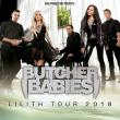 Concert BUTCHER BABIES à Paris @ Le Backstage - Billets & Places