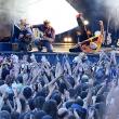 Concert LA RUE KETANOU + TÉLÉGRAM + SARAH MIKOVSKI à Villeurbanne @ TRANSBORDEUR - Billets & Places