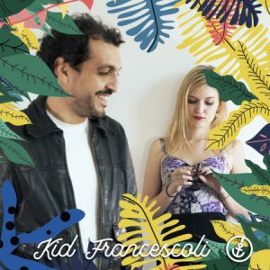 La croisière de KID FRANCESCOLI @ Safari Boat  - PARIS