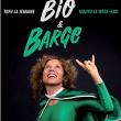 Spectacle Bio & Barge : Stéphanie Jarroux à LA BARRE DE MONTS @ Espace Terre de Sel - Billets & Places