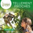 LA VALLEE DES SINGES 2021 à Romagne - Billets & Places